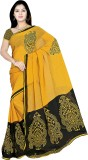Pawan Tex Printed Fashion Chiffon Saree ...