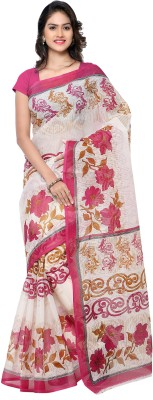 Patiala House Printed Fashion Cotton Sari