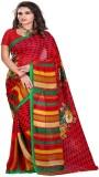 Araja Printed Daily Wear Georgette Saree...