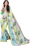 Vastrani Embroidered Fashion Georgette S...
