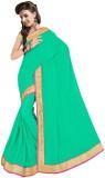 F3 Fashion Self Design Bollywood Chiffon...