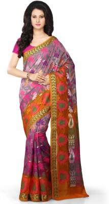SSPK Woven Banarasi Art Silk Sari