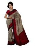 Kunal Embellished Bollywood Art Silk Sar...