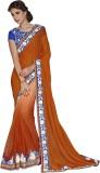 Moh Manthan Solid Fashion Art Silk Saree...