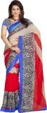 Yehii Floral Print Fashion Chiffon Saree...