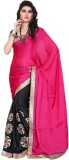 Sareeka Sarees Embroidered Bollywood Sat...