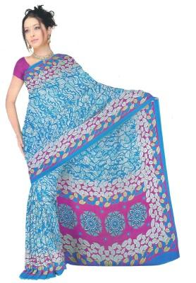 Archit Printed Daily Wear Georgette Sari