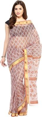 Tanisha Self Design Bollywood Cotton Sari