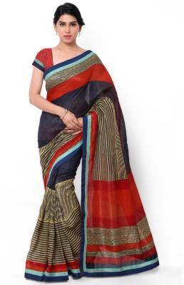 Anwesha Saree Printed Fashion Cotton Sari