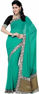 Deepika Saree Embellished Bollywood Georgette Sari