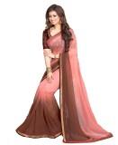LaazreeFashion Floral Print Bollywood Ge...