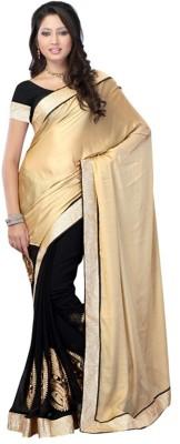 SFC Self Design Bollywood Net Sari
