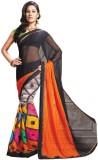 Womantra Geometric Print, Solid Fashion ...