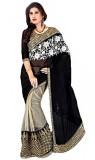ZofeyFashion Embroidered Bollywood Handl...