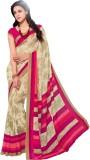 Tagbury Printed Fashion Georgette Saree ...
