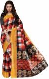Vipul Embellished Bollywood Art Silk Sar...