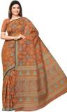 Triveni Printed Daily Wear Cotton Saree ...