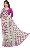 milan silk mills Self Design Bollywood G...