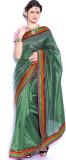 Anouk Woven Fashion Handloom Art Silk Sa...