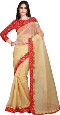 Moiaa Embellished Fashion Cotton Sari