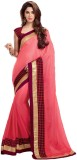 Desi Look Embroidered, Solid Bollywood C...
