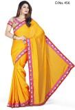 Maruti Fashion Solid Bollywood Jacquard ...