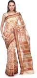 Studio Shubham Printed Fashion Cotton Sa...