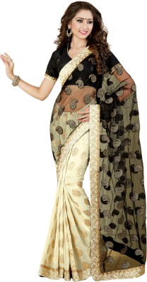 Sushma Printed Daily Wear Viscose Sari