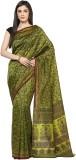 Fabroop Woven Fashion Art Silk Saree (Gr...