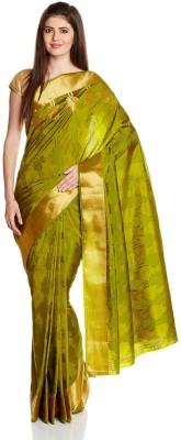 Parchayee Printed Fashion Jacquard Sari
