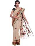 Adaab Woven Daily Wear Handloom Cotton S...