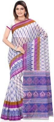 Mrsaree Printed Fashion Cotton Sari