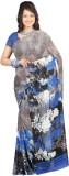 Yehii Printed Fashion Georgette Saree (B...