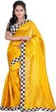 Patricia Self Design Bhagalpuri Cotton S...