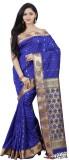 SHOBHA SAREES Self Design Kanjivaram Art...