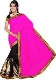 Aanaya Fashions Embriodered Bhagalpuri C...