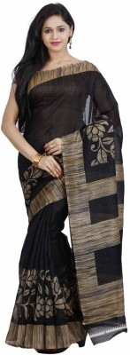 Fashion On Sky Printed Bollywood Art Silk Sari