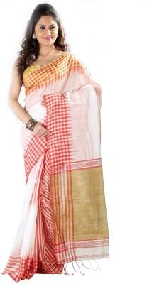 Hawai Embellished Fashion Silk Cotton Blend Sari