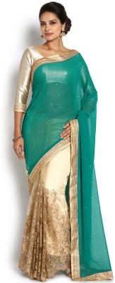 Soch Embriodered Fashion Georgette Sari