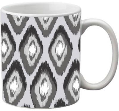 meSleep Pattern MU-20-34 Ceramic Mug