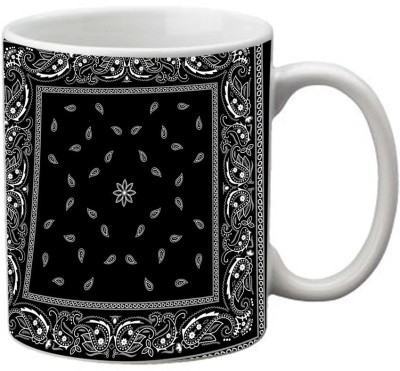 meSleep Pattern MU-20-33 Ceramic Mug