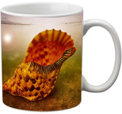 meSleep Corel MU-20-57 Ceramic Mug