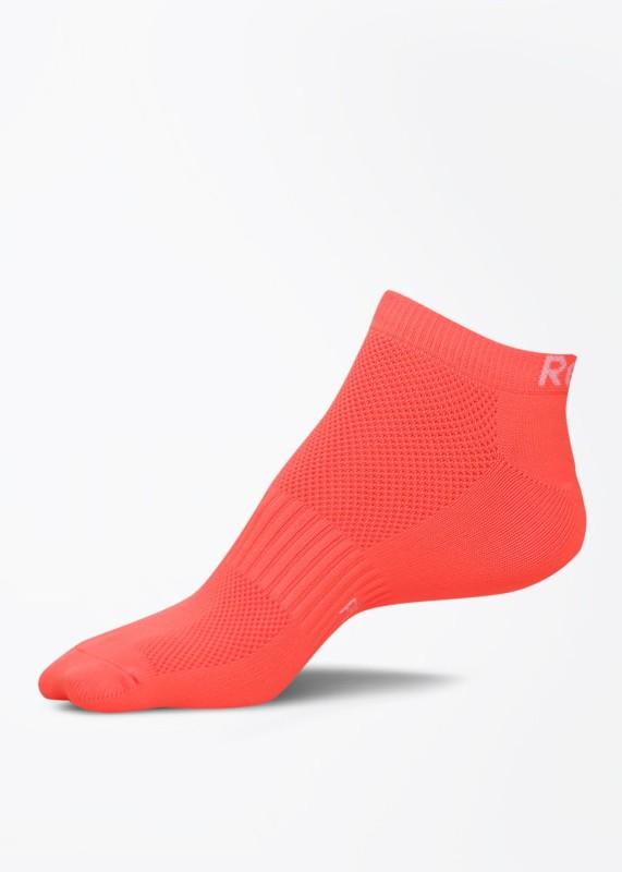 Reebok Women's Solid Ankle Length Socks