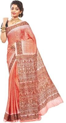 RBSarees Self Design Fashion Pure Chiffon Sari