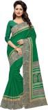 Mirchi Fashion Printed Bollywood Art Sil...