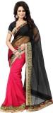 Natraj Embroidered Bollywood Cotton Sare...
