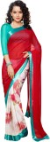 Ethnic For You Printed Daily Wear Pure G...