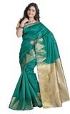 Vastrakala Printed Banarasi Cotton, Silk...