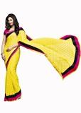 Vastrangsarees Embellished Fashion Jacqu...