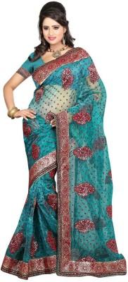 Laxmi Sarees Self Design Fashion Art Silk Sari